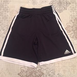 Adidas boys short size 10-12